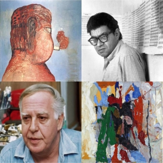 FeldmanGuston Collage